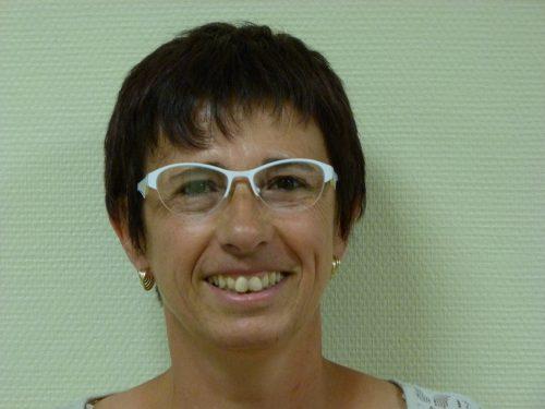 Gisèle Albrieux