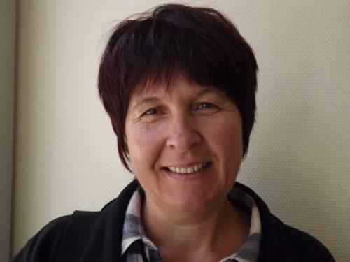Isabelle GORIN 2