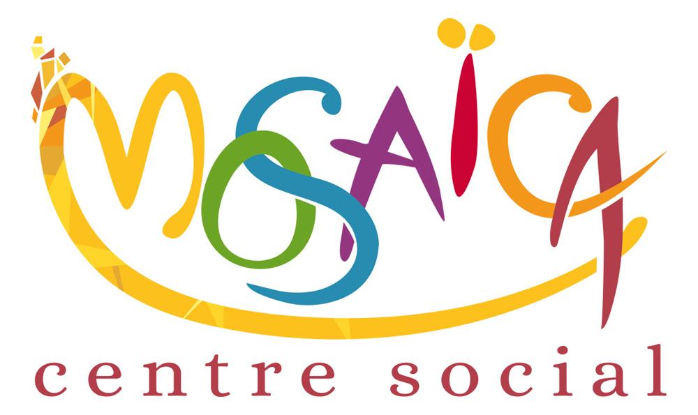 logo Mosaïca centre social