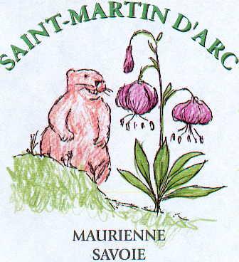 Saint Martin d'Arc