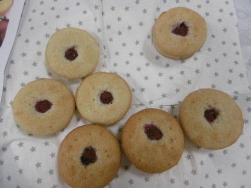 soirée petits biscuits