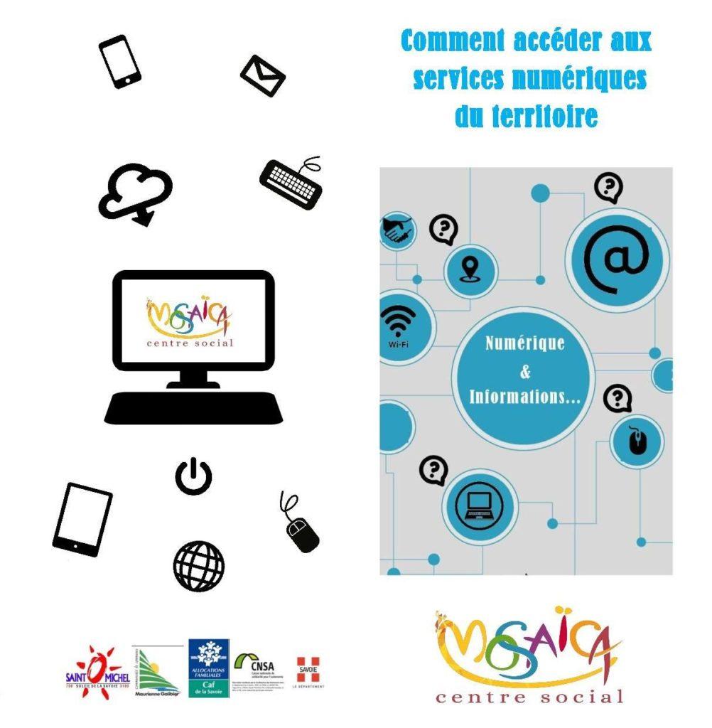 plaquette acces numerique -Visuel site web