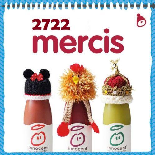 2722 mercis