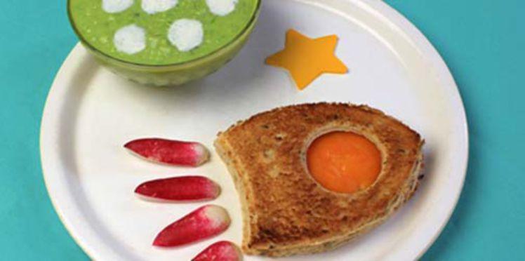 la-planete-petit-pois-et-sa-fusee-au-fromage